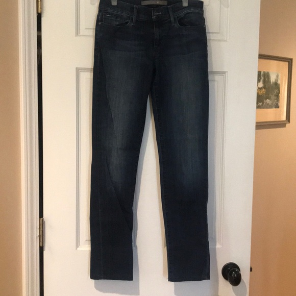 Joe's Jeans Denim - Joe's Jeans Cigarette Size 25